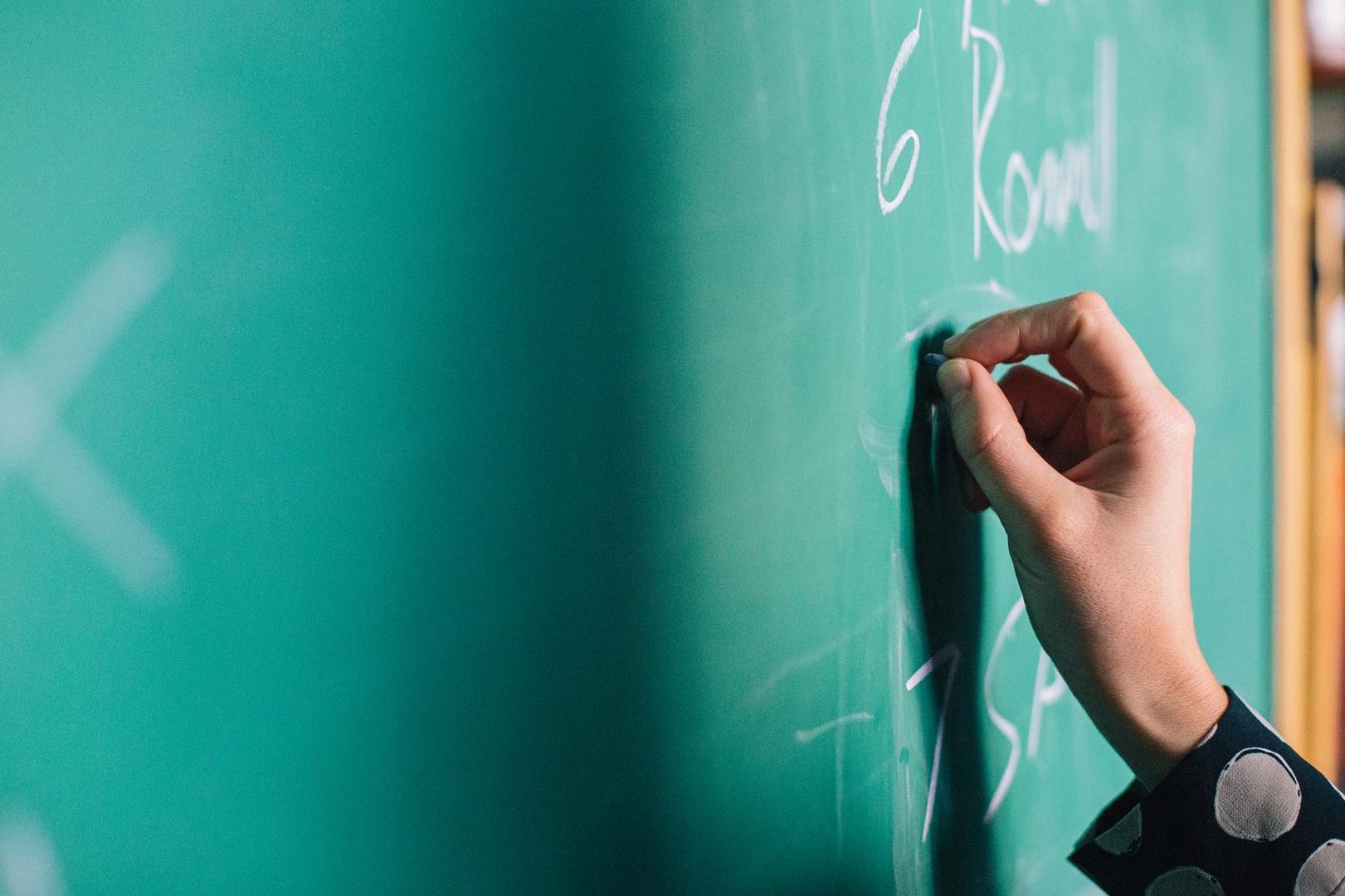 Uitdagend en actief onderwijs